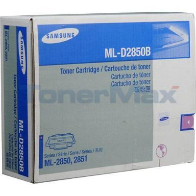 SAMSUNG ML-2851ND TONER CARTRIDGE 5K